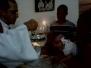Batismo -sob a preparação de Irmã Marlene
