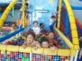 Semana da Criança no C.E.I. Pequeno Lar da Sagrada Família- Águas de Lindóia