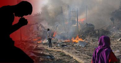 Oremos pela Somália, esquecida e desprezada pelo mundo