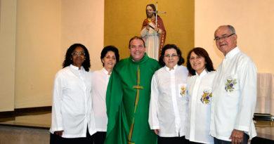 2018: um ano que a Igreja dedica especialmente a você, leigo católico!